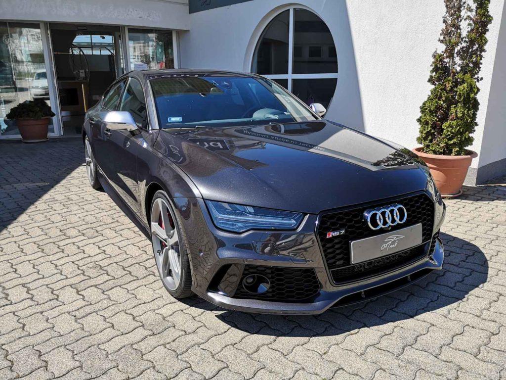 Audi RS7 Sportback 7711 2