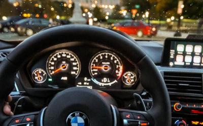 Fejlődés az autók világában