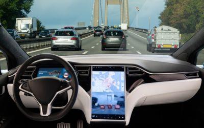 Az önvezető autóké a jövő, de vajon mi is felkészültünk rájuk?
