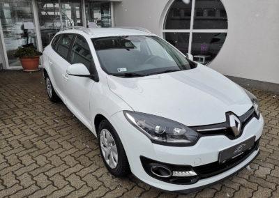 Renault Megane Grandtour 1.5 dCi Energy Business