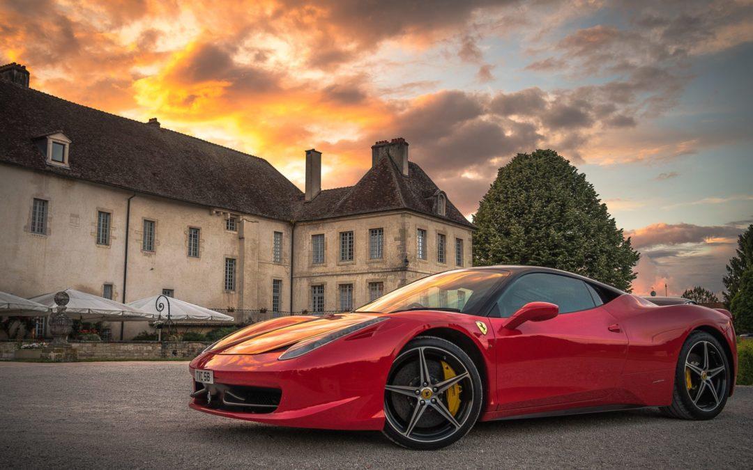 Luxusautó – valóban megéri az árát?