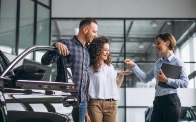 Adminisztratív teendők autóvásárlás során