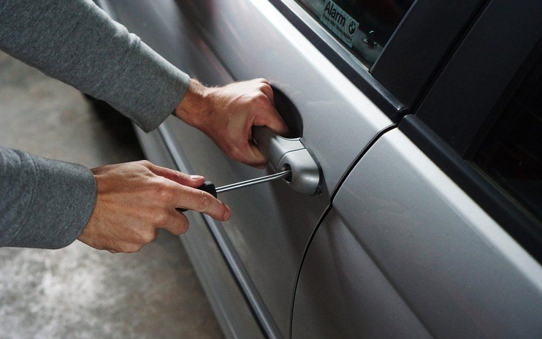 Hogyan védekezhetünk autólopások ellen